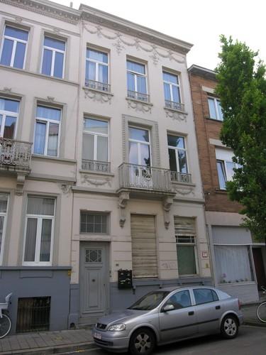 Antwerpen Provinciestraat 299