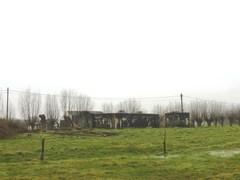 Maldegem Langeweg zonder nummer Stützpunkt Mauritz (https://id.erfgoed.net/afbeeldingen/225624)