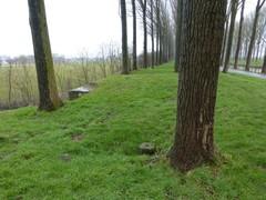 Maldegem Rokalseidestraat bunker 301010 1 (https://id.erfgoed.net/afbeeldingen/225639)