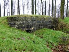 Maldegem Rokalseidestraat bunker 301010 3 (https://id.erfgoed.net/afbeeldingen/225641)