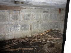 Maldegem Rokalseidestraat bunker 301010 5 (https://id.erfgoed.net/afbeeldingen/225643)
