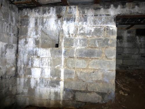 Maldegem Rokalseidestraat zonder nummer bunker