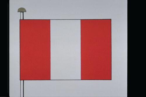 Hoogstraten Vlag