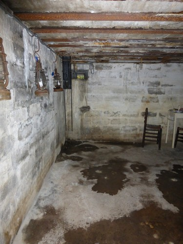 Lembeke Ledestraat 42 bunker301072 5