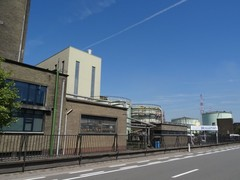 Gist- en Spiritusfabrieken Bruggeman
