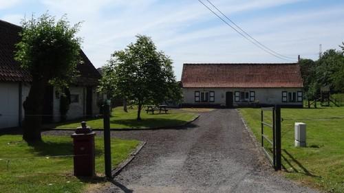 Evergem Doornzele Dries 62