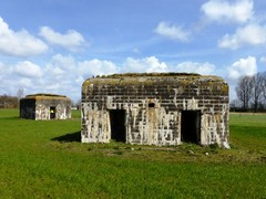 Duitse bunker