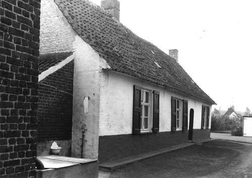 Evergem Belzele Dorp 45