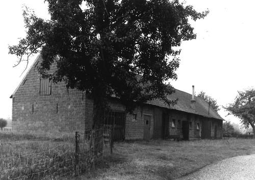 Evergem Kleine Moerstraat 1