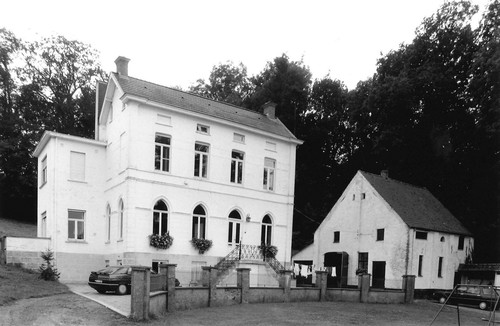 Oudenaarde Edelareberg 15