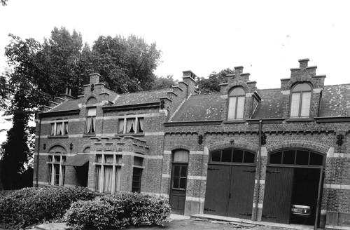 Oudenaarde Edelareberg 39