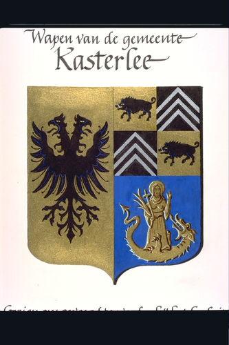 Kasterlee Wapenschild