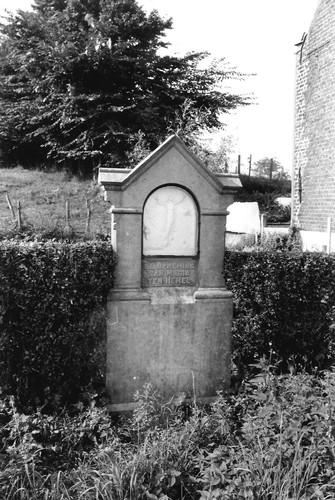 Oudenaarde Edelareberg 81 kapel