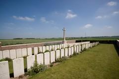 No Man's Cot Cemetery