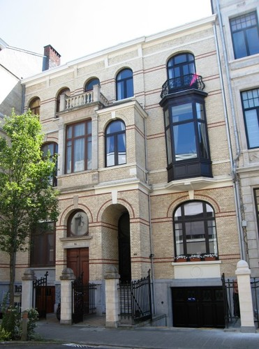 Antwerpen Marialei 14-16