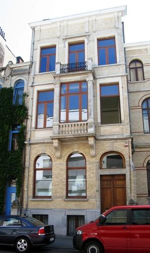Antwerpen Marialei 18