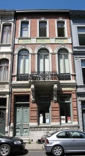 Antwerpen Marialei 29