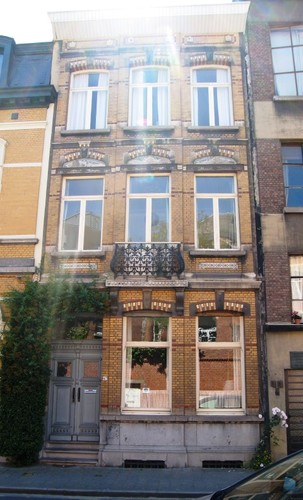 Antwerpen Marialei 42