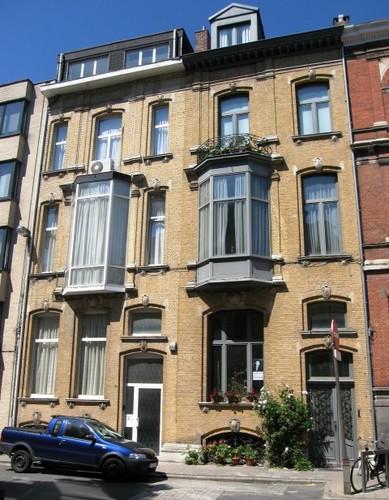 Antwerpen Marialei 45-47