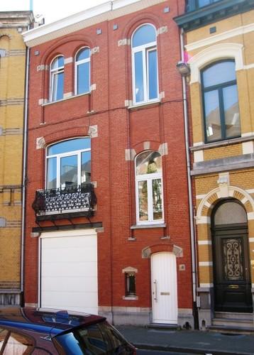 Antwerpen Marialei 46