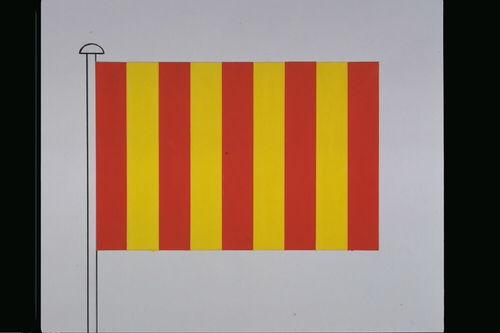Kontich Vlag