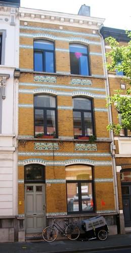 Antwerpen Marialei 70