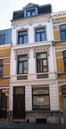 Antwerpen Marialei 72