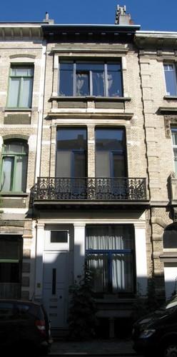 Antwerpen Cobdenstraat 11