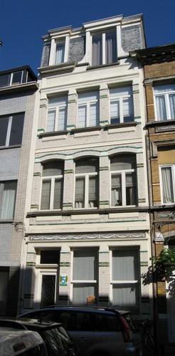Antwerpen Cobdenstraat 5