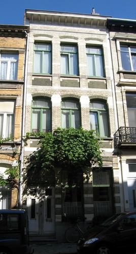 Antwerpen Cobdenstraat 9