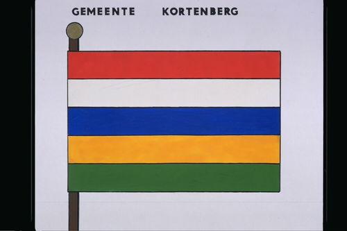 Kortenberg Vlag
