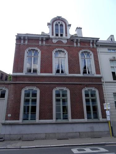 Gent Nieuwebosstraat 64