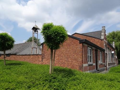 Gent Harelbekestraat zonder nummer