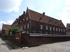 Gent Arenbergstraat 69A, Groot Begijnhof 2-9 Convent Sint-Philippus (https://id.erfgoed.net/afbeeldingen/226343)