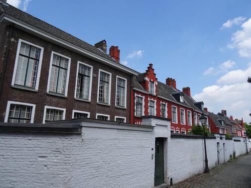 Gent Lange Violettestraat 115-121