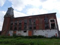 Katoenspinnerij La Nouvelle Orléans