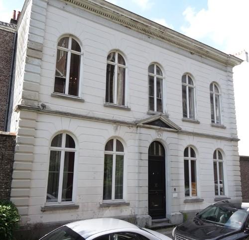 Gent Sint-Jan-Baptiststraat 11