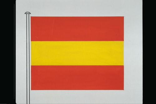 Kruishoutem Vlag