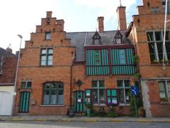 Gent Gemeenteplein 3, 4 (https://id.erfgoed.net/afbeeldingen/226406)