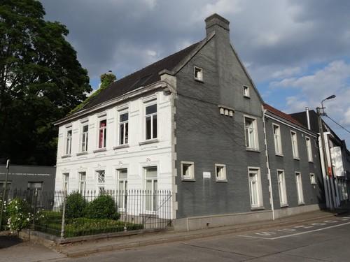 Gent Kerkwegel 1