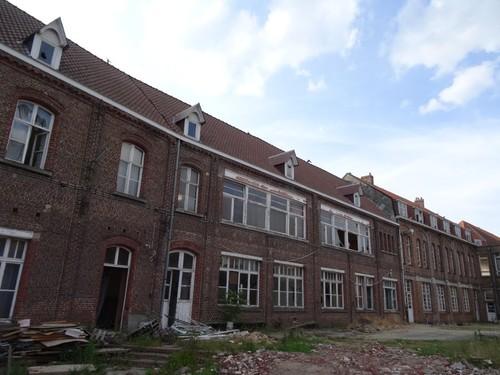Gent Oudeheerweg 5, Loofblommestraat 2