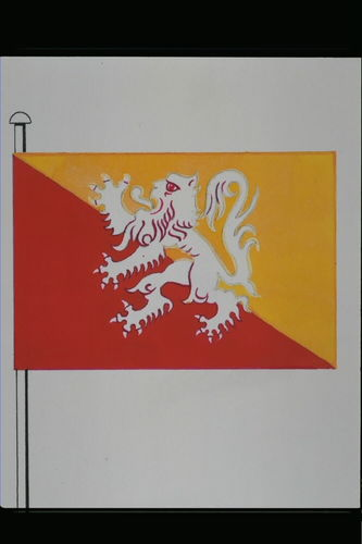 Lanaken Vlag