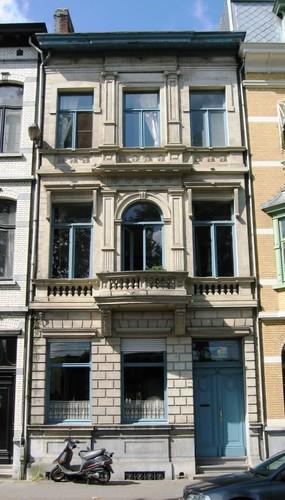 Antwerpen Cuperusstraat 31
