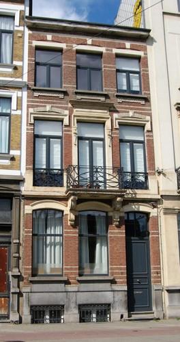Antwerpen Stanleystraat 11