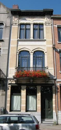 Antwerpen Stanleystraat 23