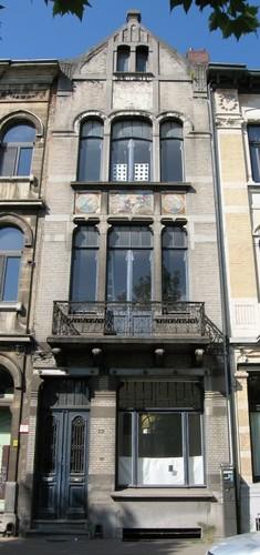 Antwerpen Stanleystraat 24