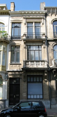 Antwerpen Stanleystraat 26