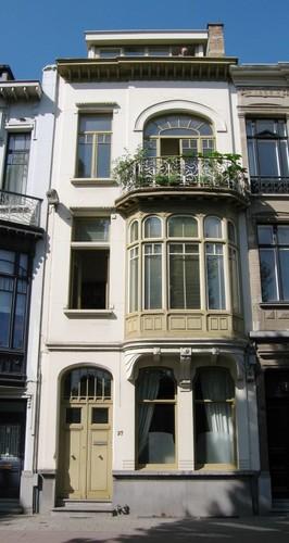 Antwerpen Stanleystraat 27