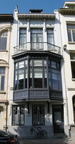 Antwerpen Stanleystraat 28