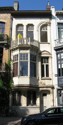 Antwerpen Stanleystraat 29